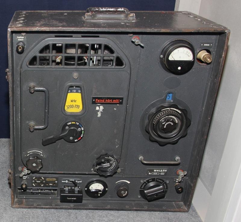 Les transmissions dans la Luftwaffe - Page 2 25611