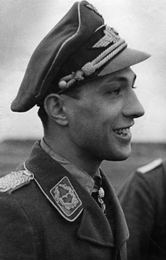 Schirmmütze de la Luftwaffe 2812