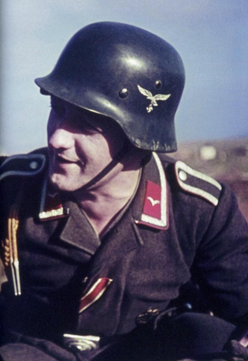 La Luftwaffe en couleurs ! - Page 2 2910