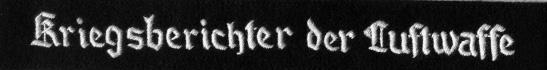 Les correspondants de guerre (Kriegsberichter) de la Luftwaffe - Page 2 3010
