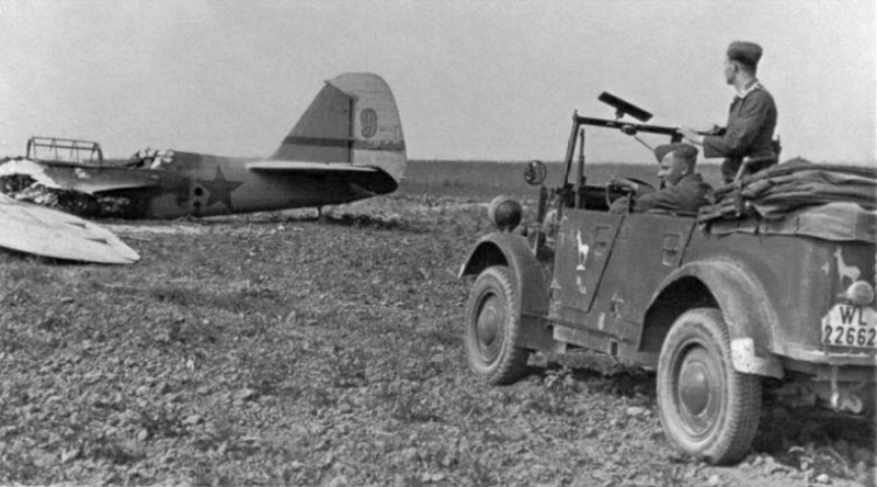 Véhicules divers affectés à la Luftwaffe - Page 3 319
