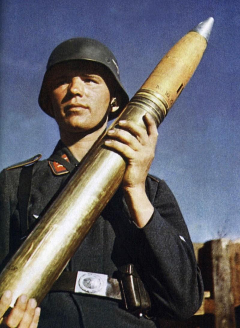 La Luftwaffe en couleurs ! 3210