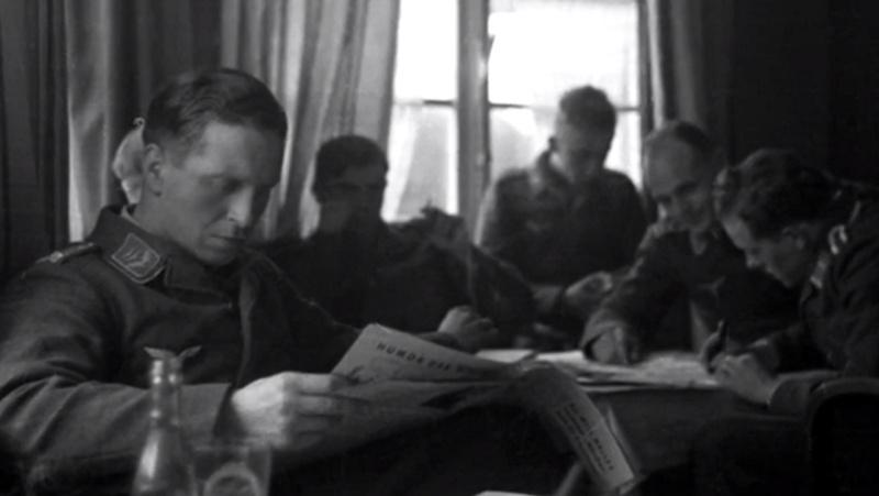 Les soldats de la Luftwaffe au repos ! - Page 2 3a10