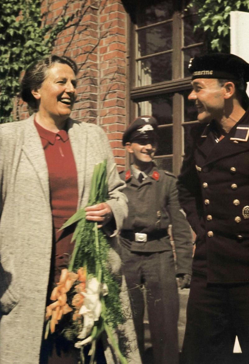 La Luftwaffe en couleurs ! - Page 2 4110