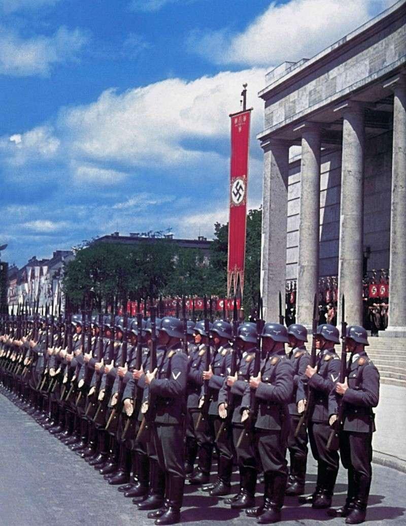 La Luftwaffe en couleurs ! 4411