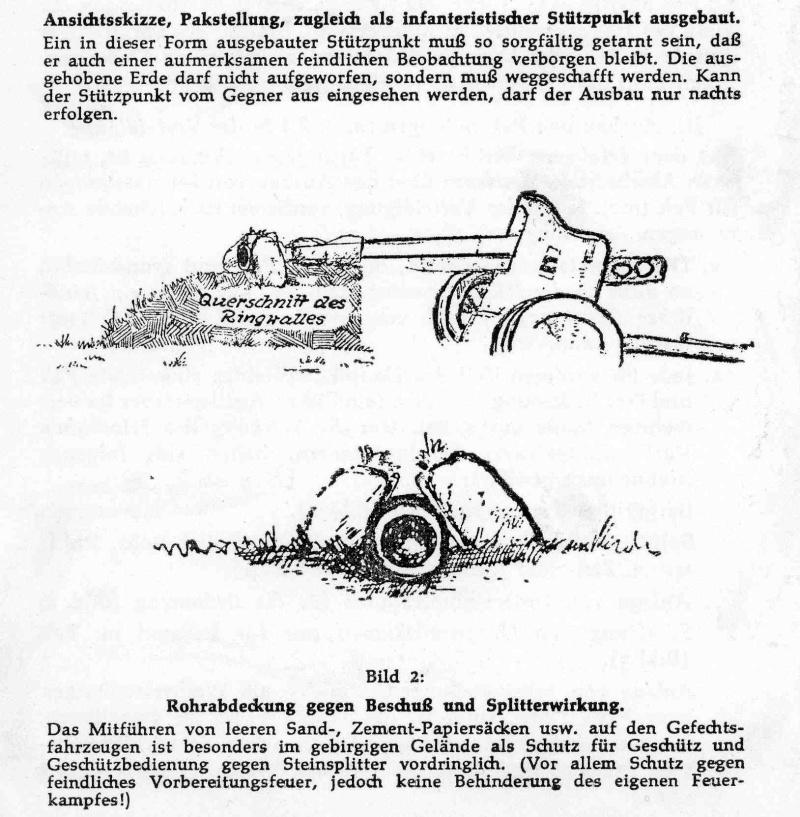 Les chasseurs de chars, Panzerjäger, de la Luftwaffe 4641010