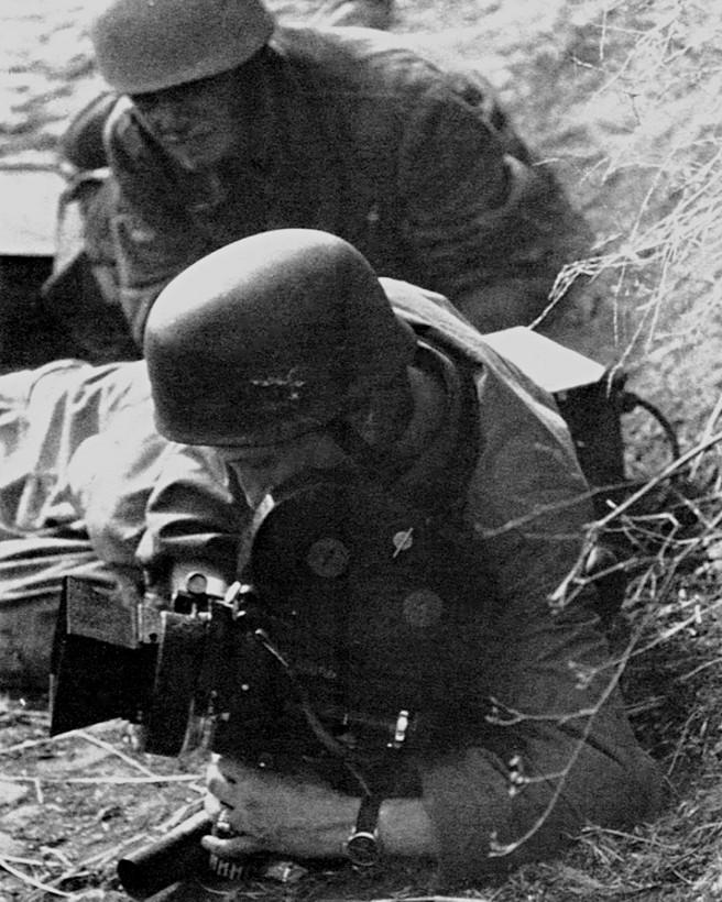Les correspondants de guerre (Kriegsberichter) de la Luftwaffe 4767810