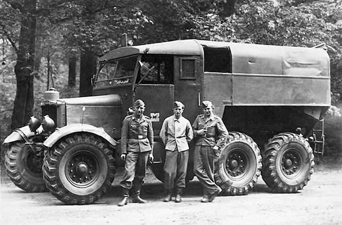 Soldats de la Luftwaffe - Page 3 500810