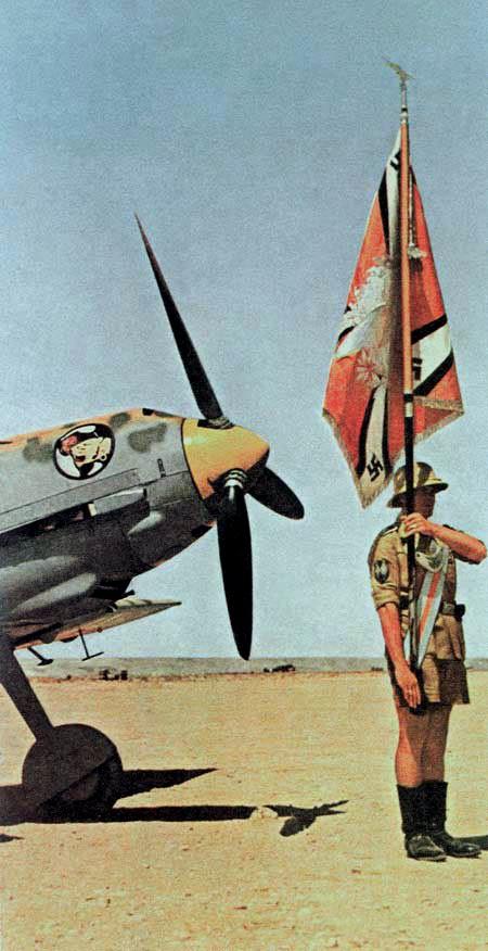 La Luftwaffe en couleurs ! - Page 2 85210