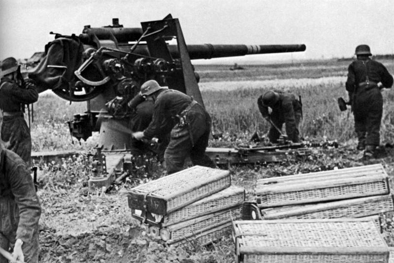 La Luftwaffe sur le Front de l'Est - Page 3 8811
