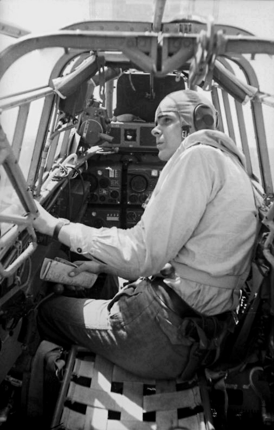 Les transmissions dans la Luftwaffe 97410