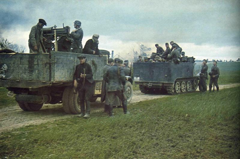 La Luftwaffe en couleurs ! - Page 2 C1210