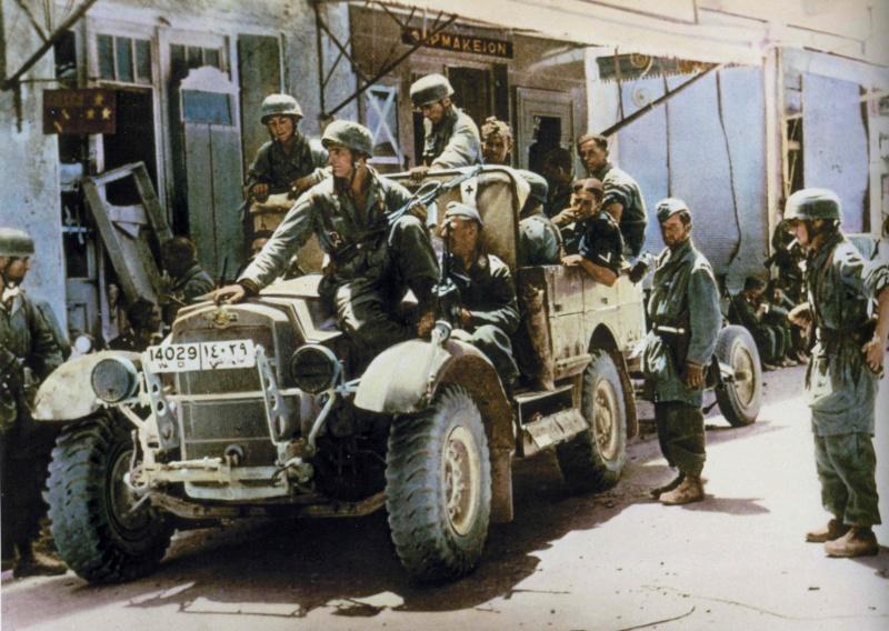 La Luftwaffe en couleurs ! Dd1210