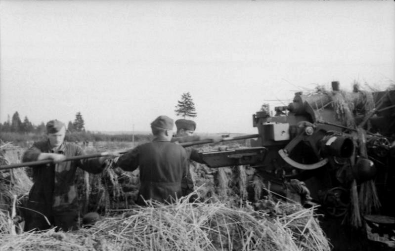 La Luftwaffe sur le Front de l'Est - Page 3 E3b10