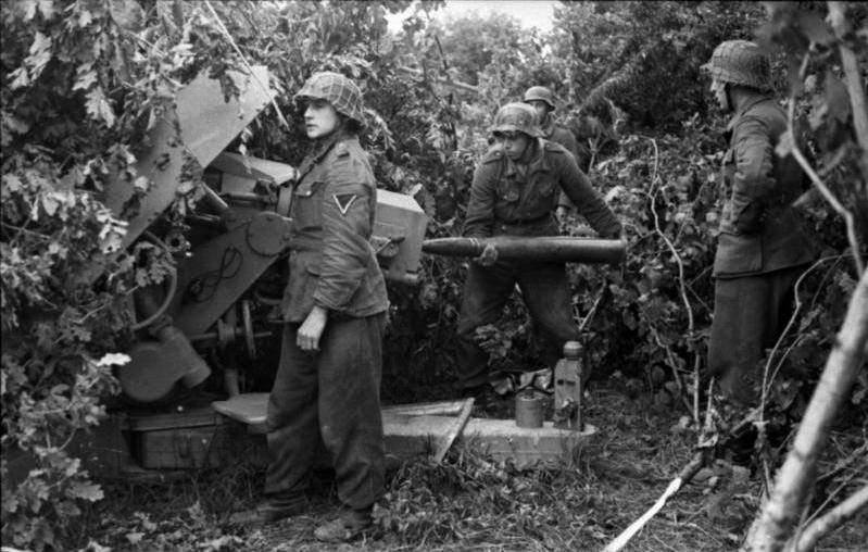 Filet de casque de l'armée allemande E6r4510