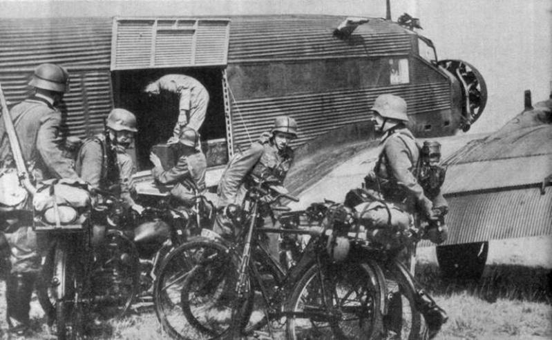 Les vélos de l'armée Allemande ww2 - Page 4 Er210
