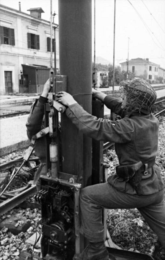 Filet de casque de l'armée allemande Filet10