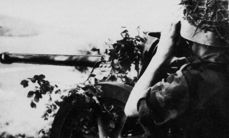 Les chasseurs de chars, Panzerjäger, de la Luftwaffe Fyjy10