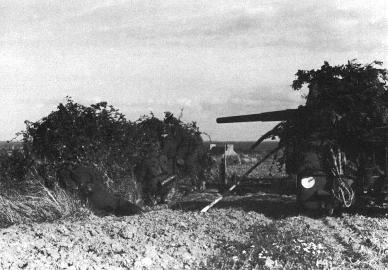 Les chasseurs de chars, Panzerjäger, de la Luftwaffe - Page 2 Gg10