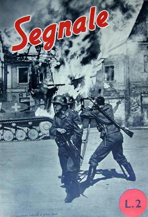 Les correspondants de guerre (Kriegsberichter) de la Luftwaffe - Page 2 Gjhfyj10