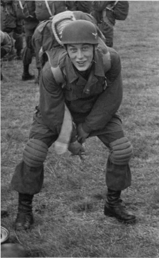 Les correspondants de guerre (Kriegsberichter) de la Luftwaffe Gkguk10