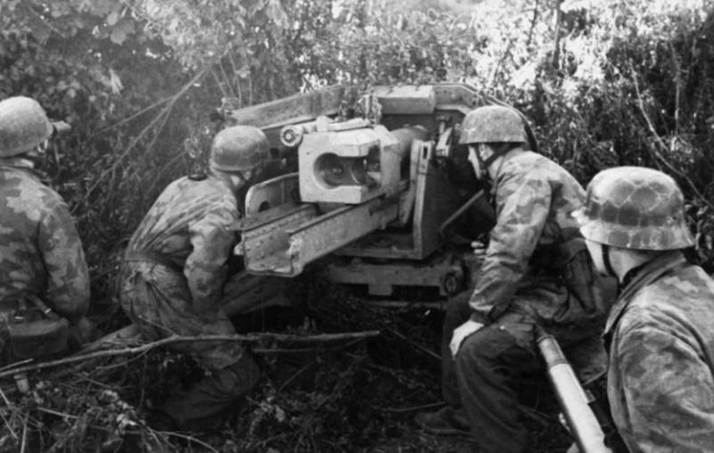 Les chasseurs de chars, Panzerjäger, de la Luftwaffe Iugeyh10