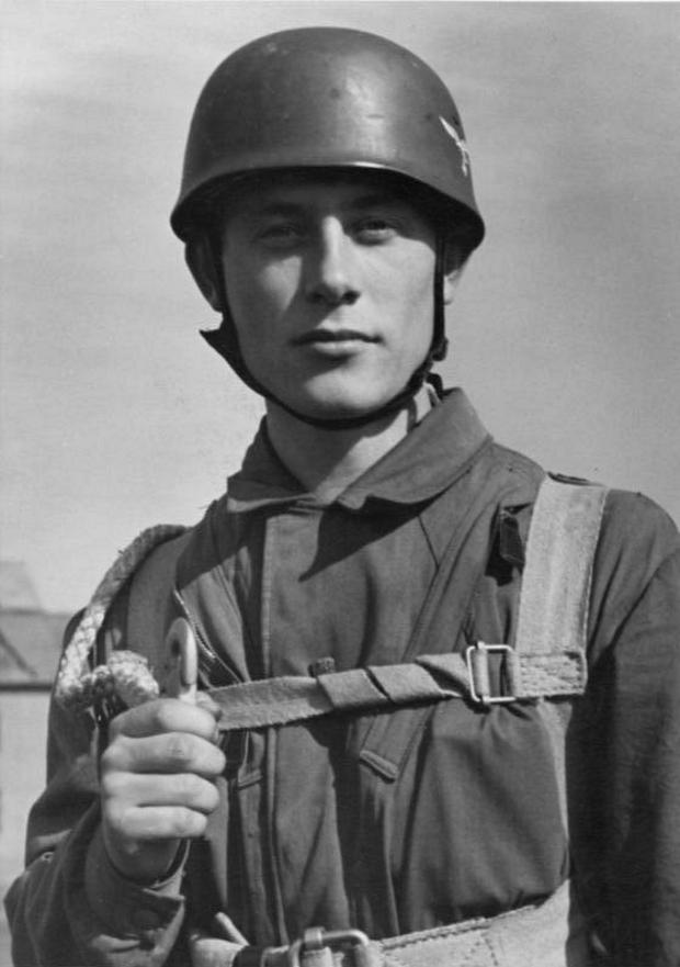 Les correspondants de guerre (Kriegsberichter) de la Luftwaffe Moklm10