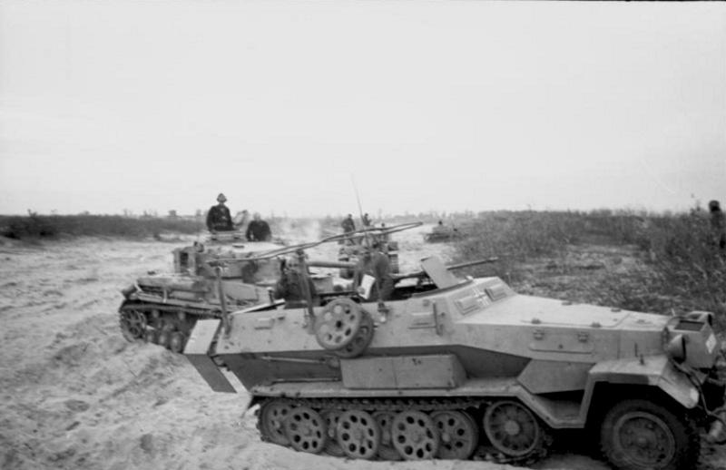 Les transmissions dans la Luftwaffe Rab10