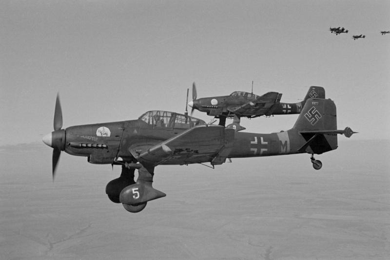 Les As de la Luftwaffe. S10