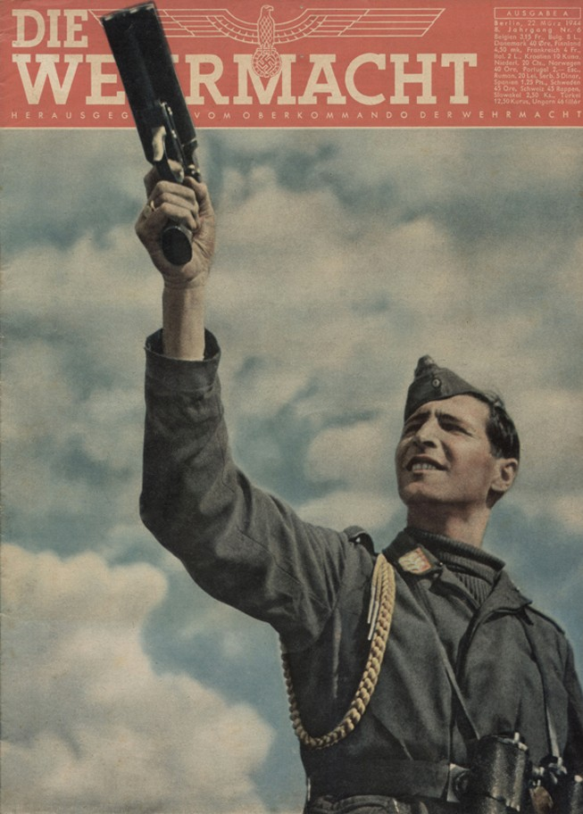Les correspondants de guerre (Kriegsberichter) de la Luftwaffe - Page 2 Sdvgsd10