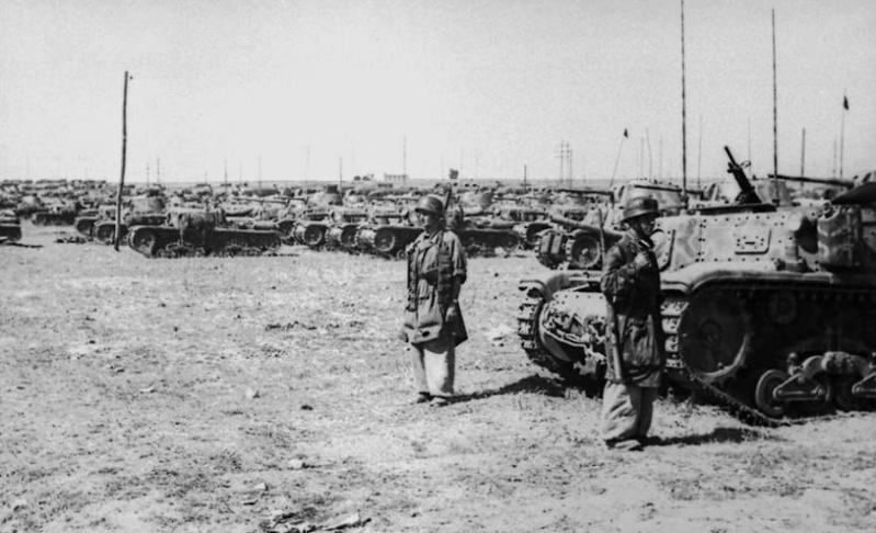 Les troupes de la Luftwaffe en Italie - Page 2 Semove10