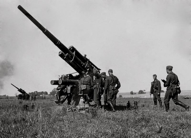 Les troupes de la Luftwaffe en Normandie - Page 4 Sqegzs10