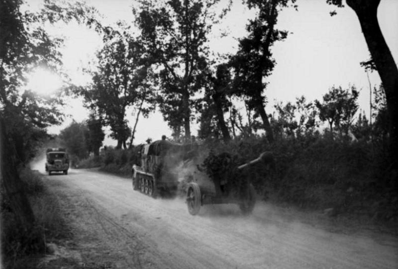 Les chasseurs de chars, Panzerjäger, de la Luftwaffe - Page 2 T1010
