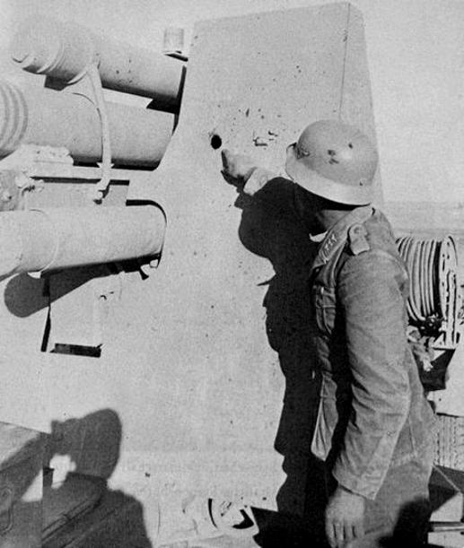 Les soldats de la Luftwaffe en Afrique - Page 2 Tt10