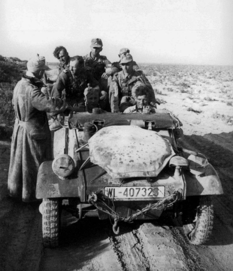 Les soldats de la Luftwaffe en Afrique - Page 2 Tt210