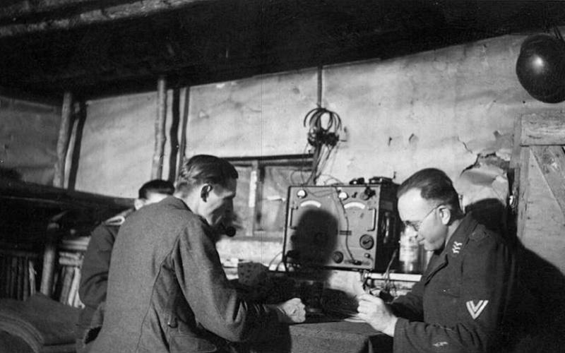 Les transmissions dans la Luftwaffe Tujk10