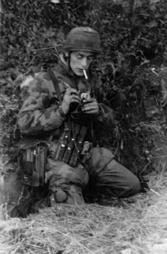 Les correspondants de guerre (Kriegsberichter) de la Luftwaffe Ukoyu10