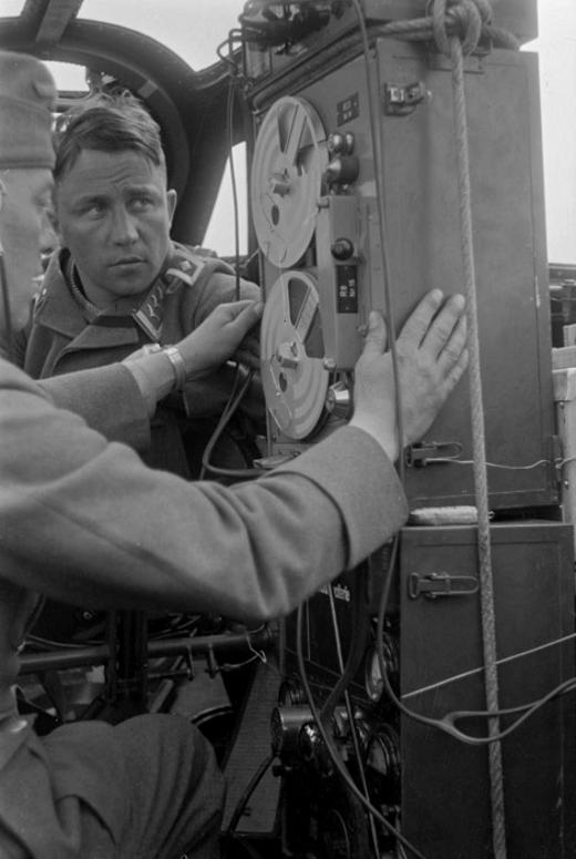Les correspondants de guerre (Kriegsberichter) de la Luftwaffe Ukug10