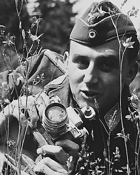 Les correspondants de guerre (Kriegsberichter) de la Luftwaffe Yuoli10