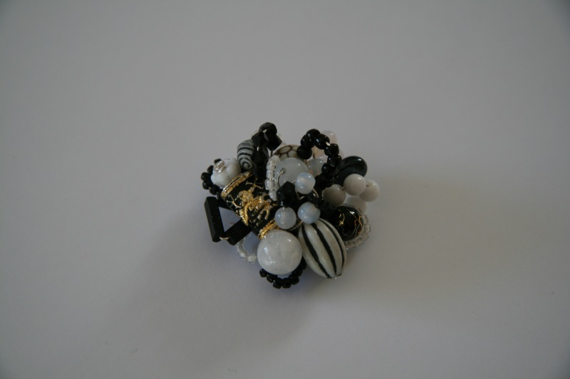 Brooch I made at Jewellery Group Img_1310