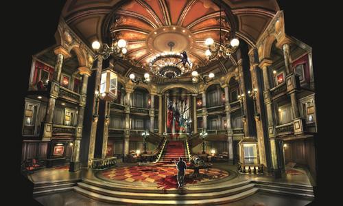 02. Файлы Resident Evil Dyddd10