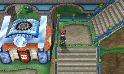 Localisation des pokemon dans X et Y. 4610
