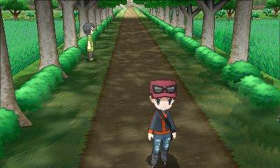 Localisation des pokemon dans X et Y. 610