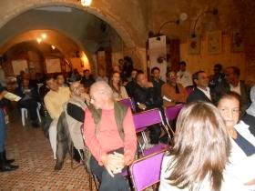 """25 octobre 2013 - conférence : """"la gestion du patrimoine dans les Doukkaka-Abda Dscn6116"""