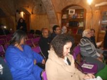 """04/12 - compte-rendu de la conférence : """"Tourisme et patrimonialisation"""" Dscn6515"""