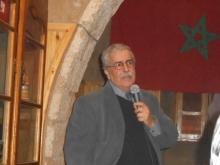 """04/12 - compte-rendu de la conférence : """"Tourisme et patrimonialisation"""" Dscn6516"""
