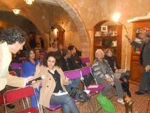 """04/12 - compte-rendu de la conférence : """"Tourisme et patrimonialisation"""" Dscn6610"""