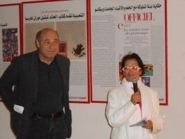 L'architecture moderne au Maroc : une conférence de M. J-Louis Cohen Dscn8012