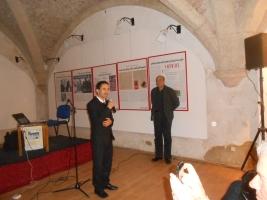 L'architecture moderne au Maroc : une conférence de M. J-Louis Cohen Dscn8013