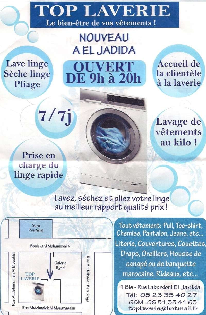 Top Laverie Laveri10